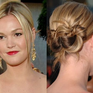 Appropriate Wedding Hairstyles for Thin Hair