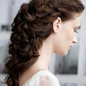 Wedding Hairstyle Rehearsal:  How to Get the Most Out of It