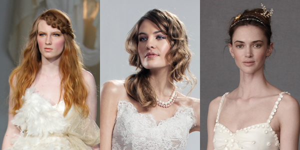 Wedding Hairstyle:  How to Take Care of Your Scalp