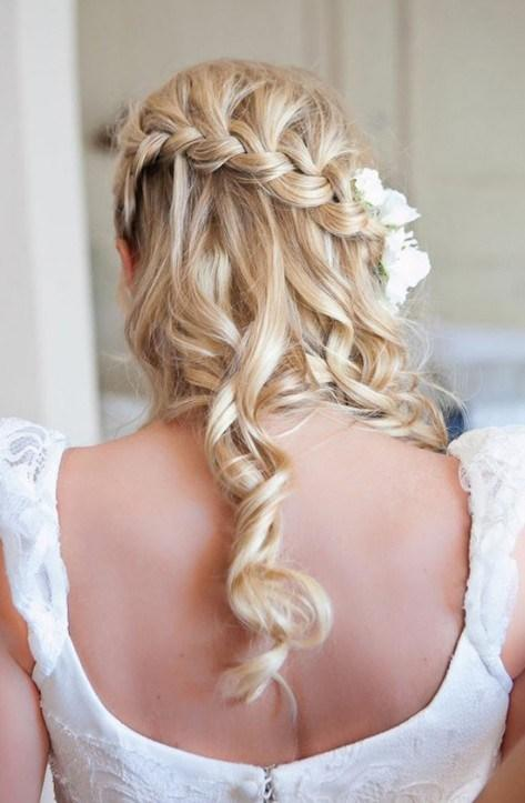 Superb The Rules On Using Hair Extensions For Your Wedding Hairstyle Hairstyles For Men Maxibearus