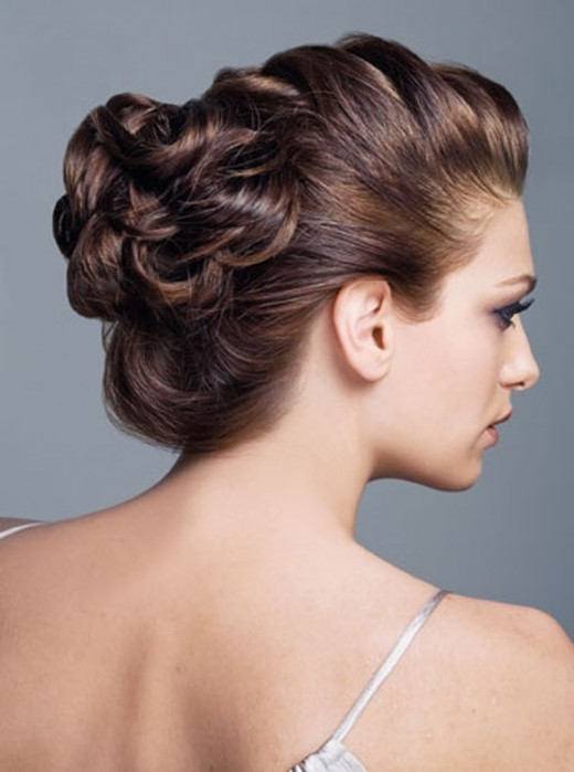 How To Make Your Wedding Hairstyle Standout Bride Sparkle