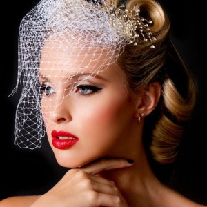 Wedding Makeup:  Make Your Lipstick Last with these Tips